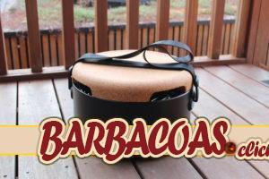 Barbacoa portátil Berghoff