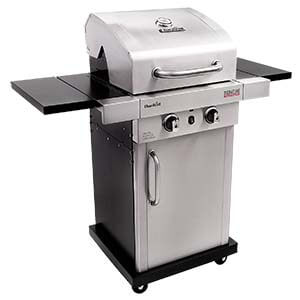 Char-Broil Infrared 2-Burner Gas Grill
