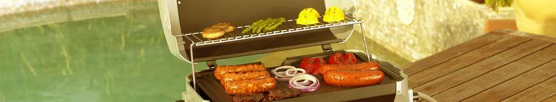 BBQ portátil