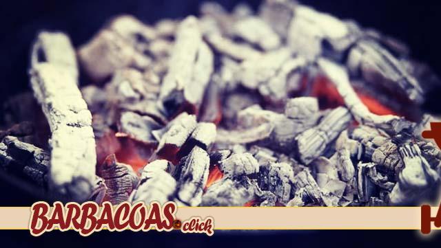 Brasas de Carbón
