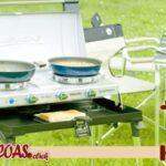 Consejos para comprar el mejor Camping Gas