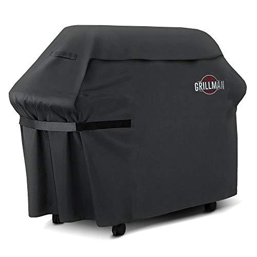 Funda para barbacoa Grillman Premium