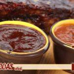 La salsa barbacoa