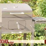 tepro toronto click 150x150 - Weber Spirit II E-310 🔥 De las mejores Parrillas a Gas